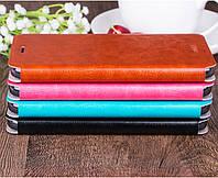 Кожаный чехол книжка MOFI для Asus Zenfone 3 Deluxe(ZS570KL) (4 цвета)