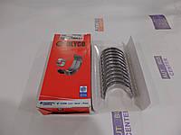 Вкладиші корінні MB Sprinter 2.9 TDI (+0.25 mm) пр-во GLYCO H997/6 0.25 mm