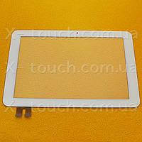 Тачскрин, сенсор  MT10104-V2D белый  для планшета, фото 1