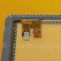 Тачскрин, сенсор  MT10104-V2D черный для планшета