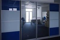 Индивидуальные офисные шкафы под заказ