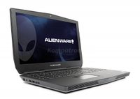 DELL Alienware 17 [0022]