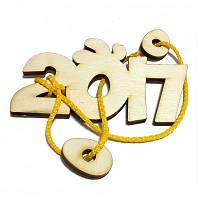 Головоломка Новогодняя «2017»