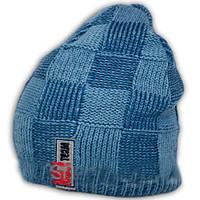 Детская зимняя шапка для мальчика Польша