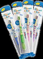 Детская зубная щетка Aquafresh Мой первый зубик до 2-х лет.