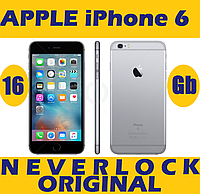 ORIGINAL APPLE iPhone 6 16Gb * SPACE GREY / GOLD  *