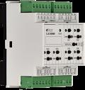 Модуль управления приводами жалюзи C-JC-0006M, фото 2