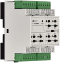 Модуль управления приводами жалюзи C-JC-0006M