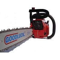 Бензопила GoodLuck GL 4500 металл.