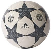 Детский футбольный мяч Аdidas Finale 16 Manchester United AP0400