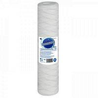 Картридж FCPP10 ,10 микрон для фильтра холодной воды из полипропиленового шнура, фото 1