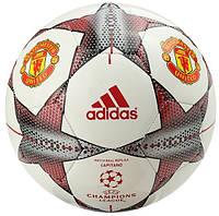 Детский футбольный мяч Аdidas Finale 15 Manchester United AP0400