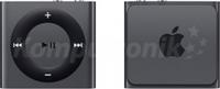 Mp3 / mp4 плееры, iPod Shuffle 2GB - Space Gray