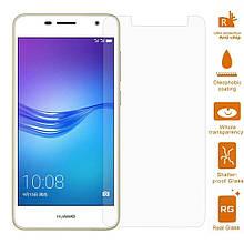 Защитное стекло Optima 2.5D для Huawei Enjoy 6