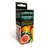 Эфирное масло Грейпфрута натуральное США