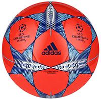 Детский футбольный мяч Adidas  Finale 15  Capitano  (р.5) S90226