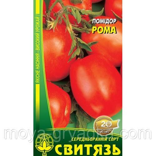 Рома 0,1г (ср)(низ.слив) томат СВ