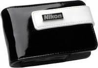 Чехол для компактной фотокамеры Nikon CS-S26 Black Case