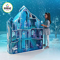 Детский кукольный домик KidKraft 65880 XXL Disney Frozen