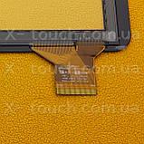 Тачскрин, сенсор  HOTATOUH C160259A1-DRFPC160T-V1.0 черный для планшета, фото 2