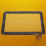 Тачскрин, сенсор  HOTATOUH C160259A1-DRFPC160T-V1.0 черный для планшета, фото 3