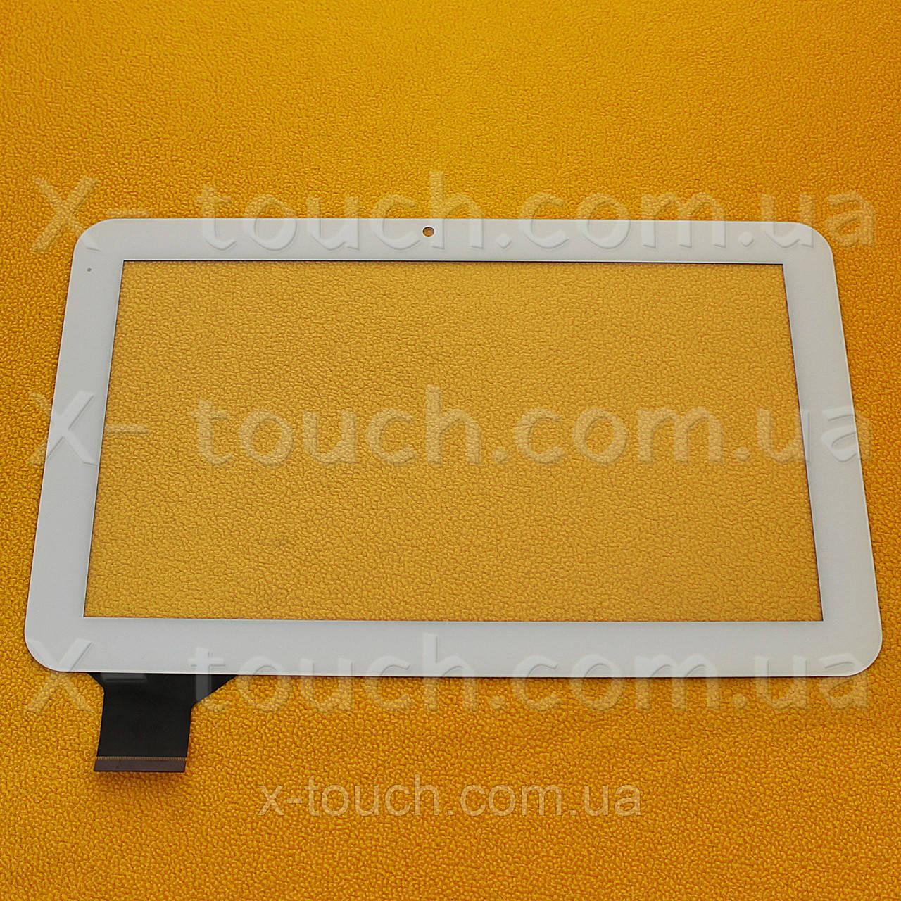 Тачскрин, сенсор  HOTATOUH C160259A1-DRFPC160T-V1.0 белый для планшета