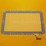 Тачскрин, сенсор  HOTATOUH C160259A1-DRFPC160T-V1.0 белый для планшета, фото 3