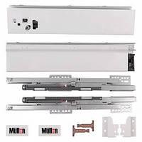 Комплект Muller Box L-500 Н-84 білий