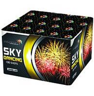 Салют Sky Dancing