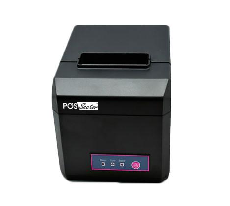 WIFI POS принтер чеков E801 (USB)   - Магазин готовых решений для автоматизации общепита и торговли  в Киеве