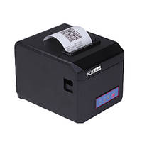 Чековый аппарат POS Sector E801 термо принтер чеков  USB+RS232+Ethernet