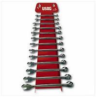 285 S13 Набор из тринадцати ключей USAG