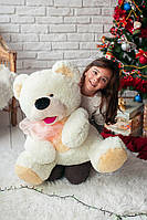 Мягкая игрушка для подарка медвежонок
