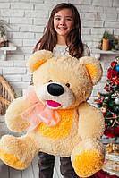 Плюшевая игрушка для девушки Медвежонок