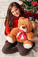 Маленький медвежонок для подарка ребенку