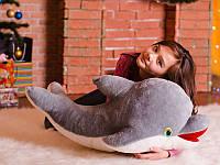 Мягкий Дельфинчик для подарка ребенку