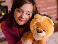 Игрушка для детей и взрослых Львёнок Бонифаций