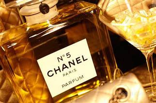 Chanel N5 парфюмированная вода 100 ml. (Шанель № 5), фото 3