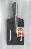 Лопата окорочная из рельсовой стали МАтиК (ледоруб)
