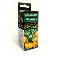 Эфирное масло Мандарина натуральное Италия
