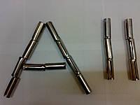 Втулка сайлентблока переднего рычага Chery Amulet (Чери Амулет), ZAZ Forza. A11-2909057.