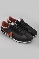 Кроссовки Nike Cortez Leather. Спортивная обувь.Обувь для спорта. Кроссовки Nike