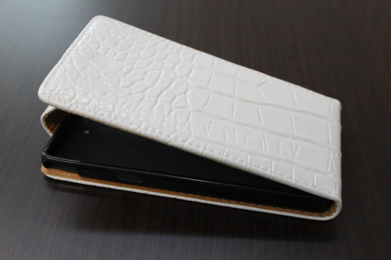 Кожаный чехол для Sony Xperia Z C6603 L36h