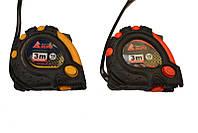 """Рулетки измерительные """"Ripo"""" (3 метра) с фиксатором,магнитные"""