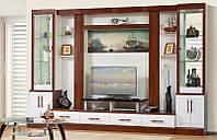 Мебель для гостиной Онтарио 4, гостиный мебельный гарнитур 3400*2300*550