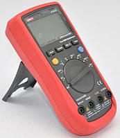 Цифровой Мультиметр  UNI-T UT61E  AC/DC Напряжение Ток   .  f