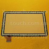 Тачскрин, сенсор  YTG-P10019-F4 для планшета, фото 2