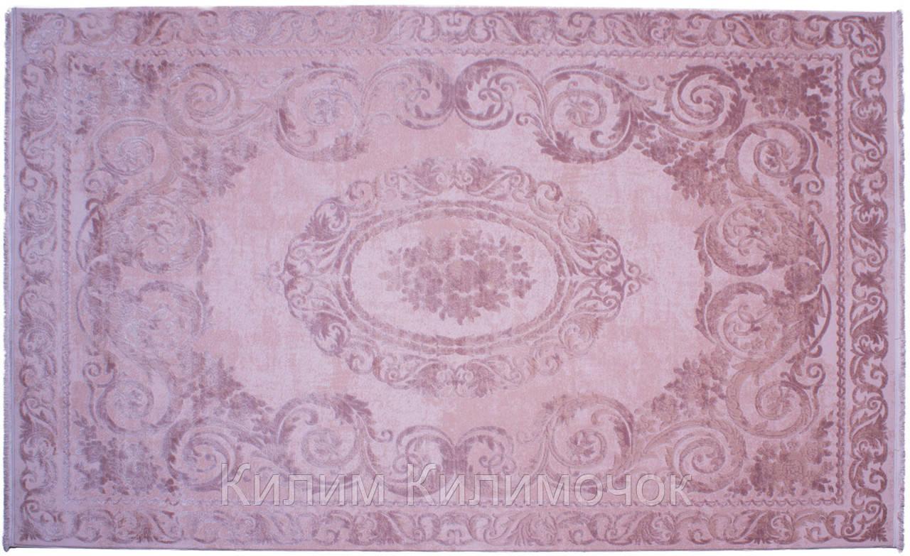 Килим Taboo G886B pink 160смХ230см - Килим Килимочок в Львовской области