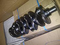 Коленвал на Renault Master II,Renault Trafic 2003-> G9U 2.5 dci- 8200590738