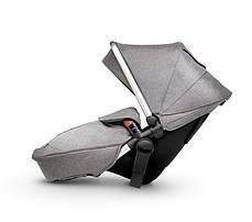 Детская универсальная коляска 2 в 1 Silver Cross Wave, фото 3